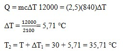 soal suhu dan kalor no 1